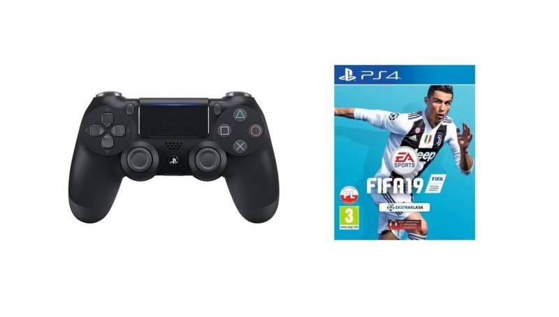 Fifa 19 Dualshock 4
