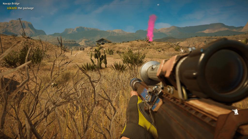 Far Cry® New Dawn (3)