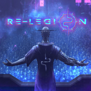 Re Legion Logo