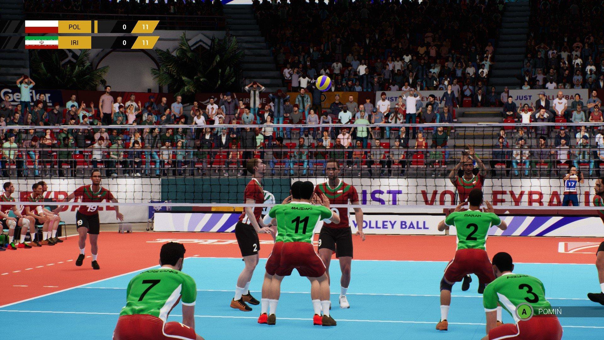 Spike Volleyball Screen (1)