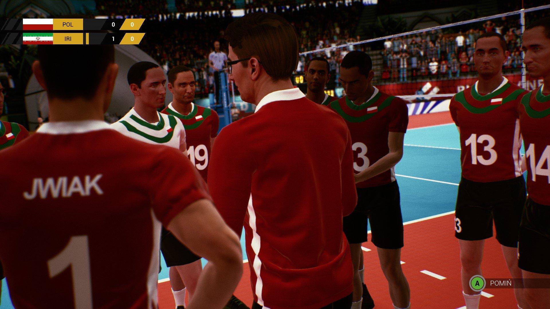 Spike Volleyball Screen (2)