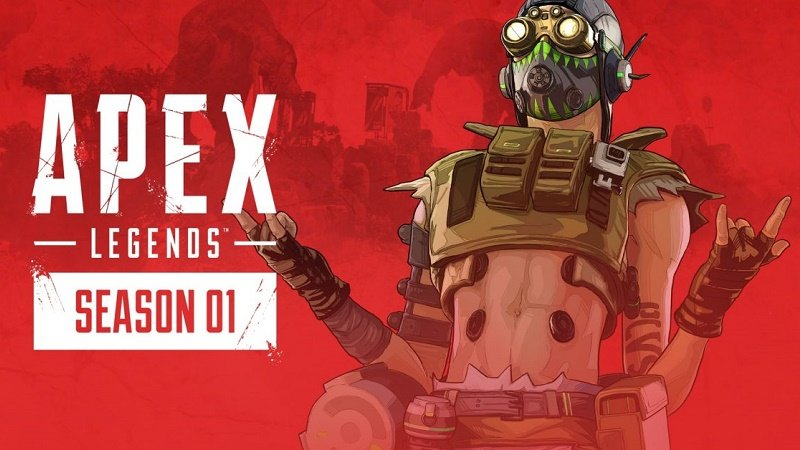 Apex Legends Sezon 1