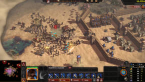 Conan Unconquered Screen2