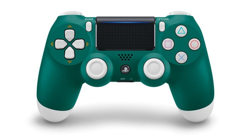 Ds4 Alpine Green #2