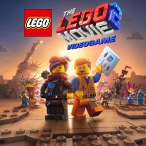 Lego Przygoda 2 Gra Wideo
