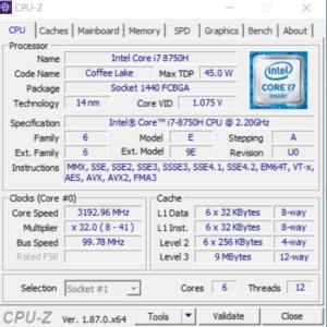 Lenovo Ideapad 330 15ich Testy I Parametry (10)