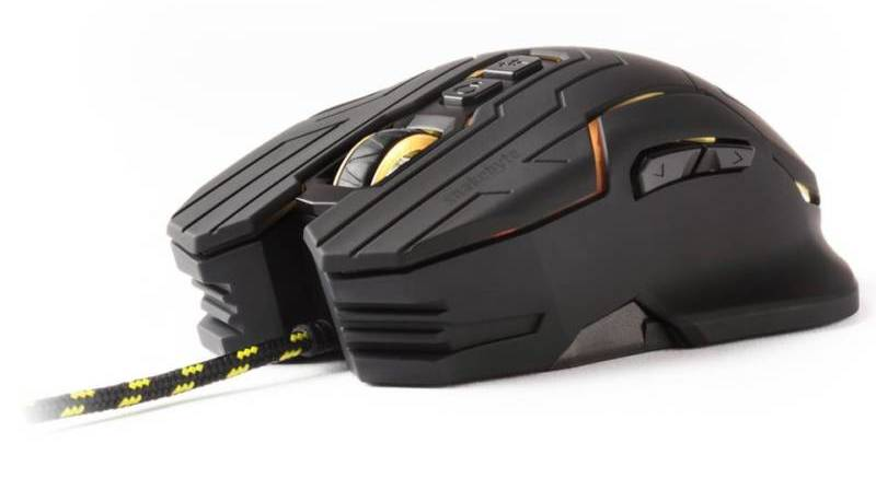 Snakebyte Game Mouse Pro
