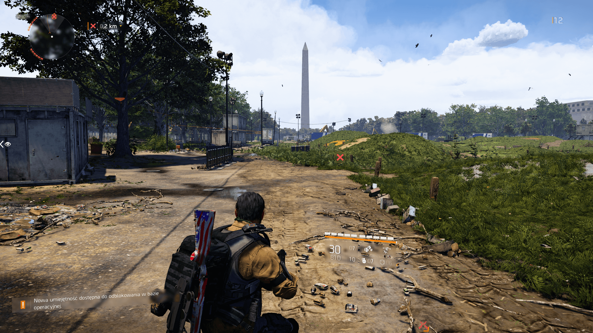 The Division 2 (9)
