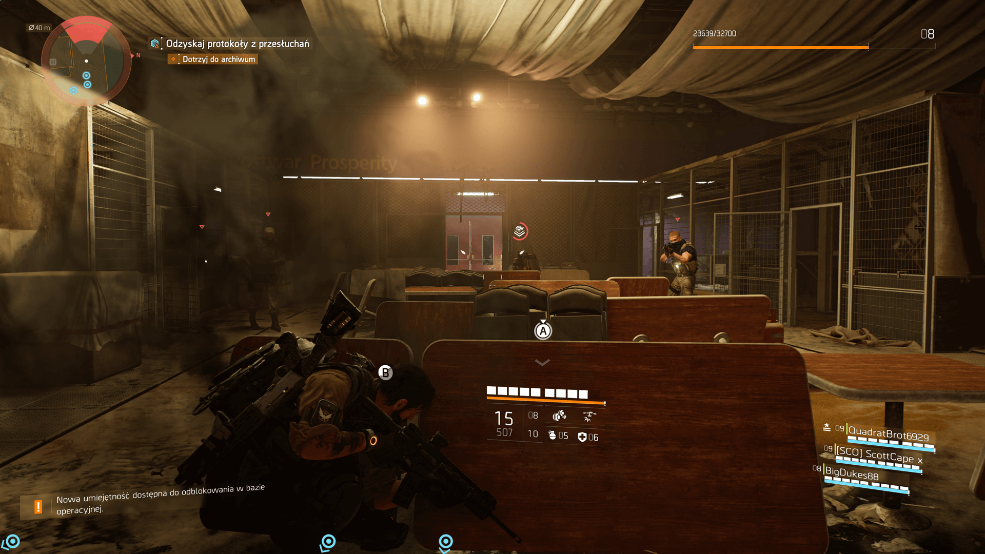 The Division 2 (8)