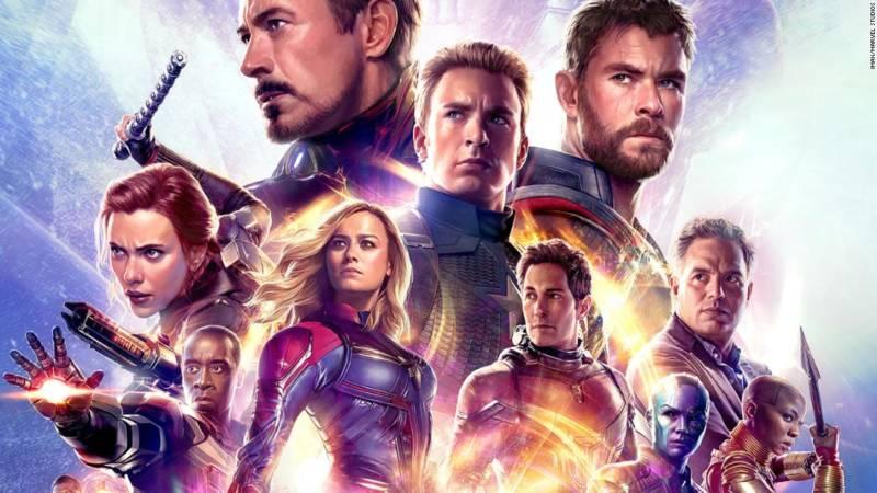 Avengers: Koniec gry5