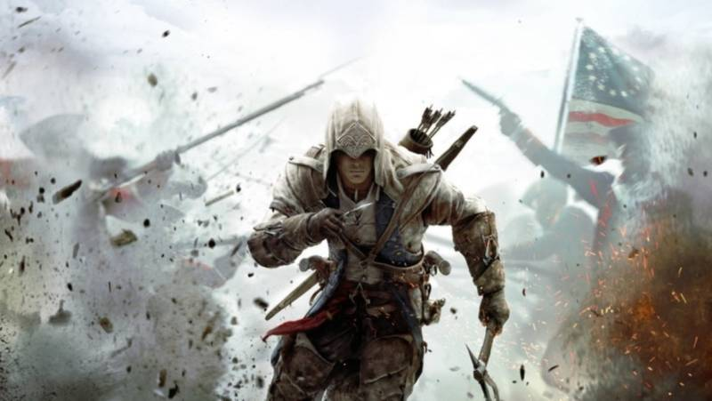 Assassin's Creed III Remastered e1570930089900