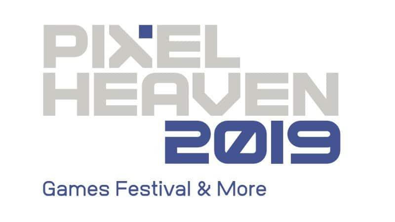Pixelheaven2019