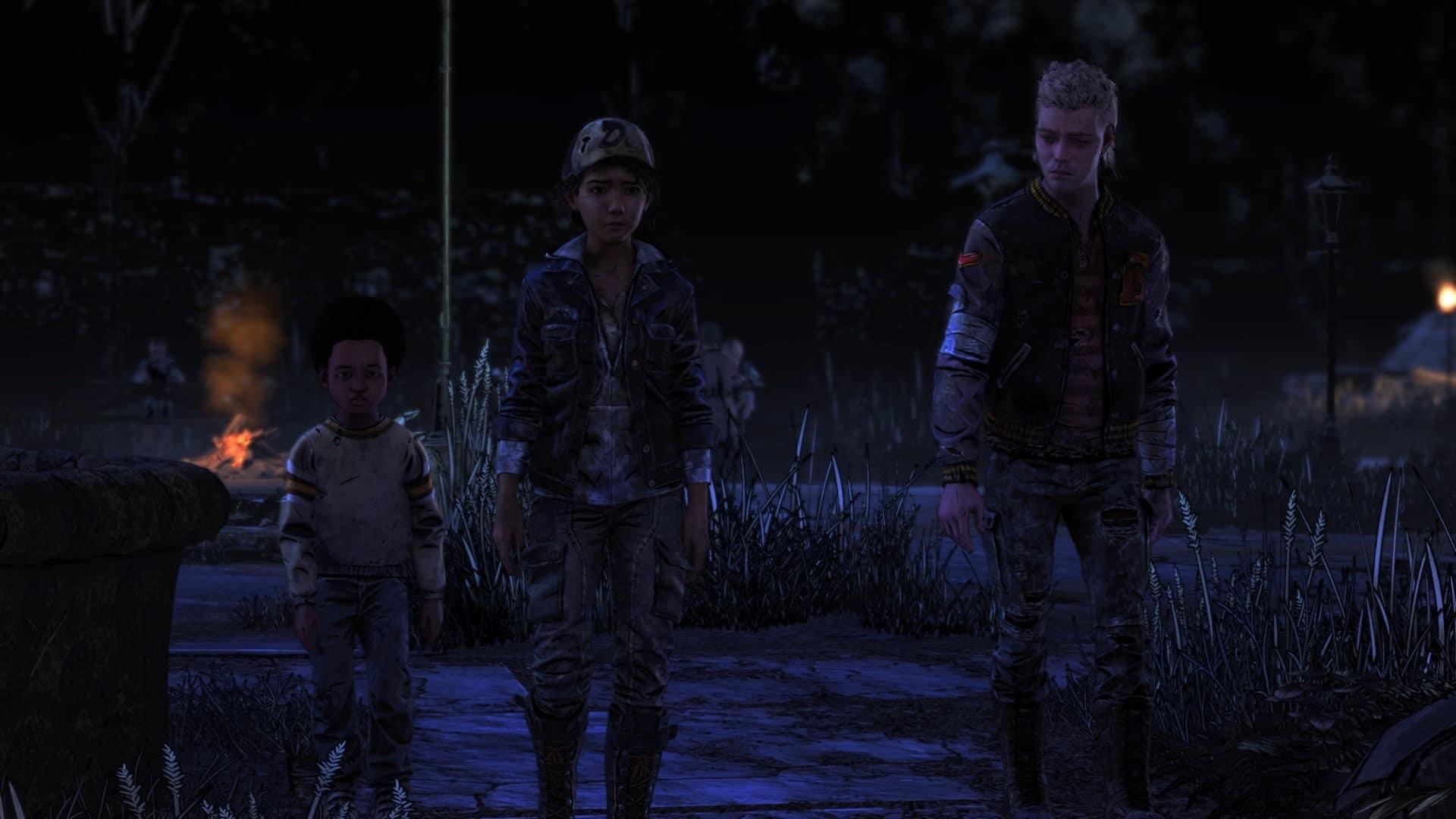 The Walking Dead: The Final Season 20190329005036