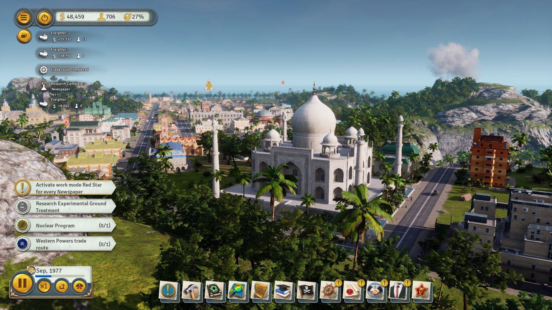 Tropico Screen2