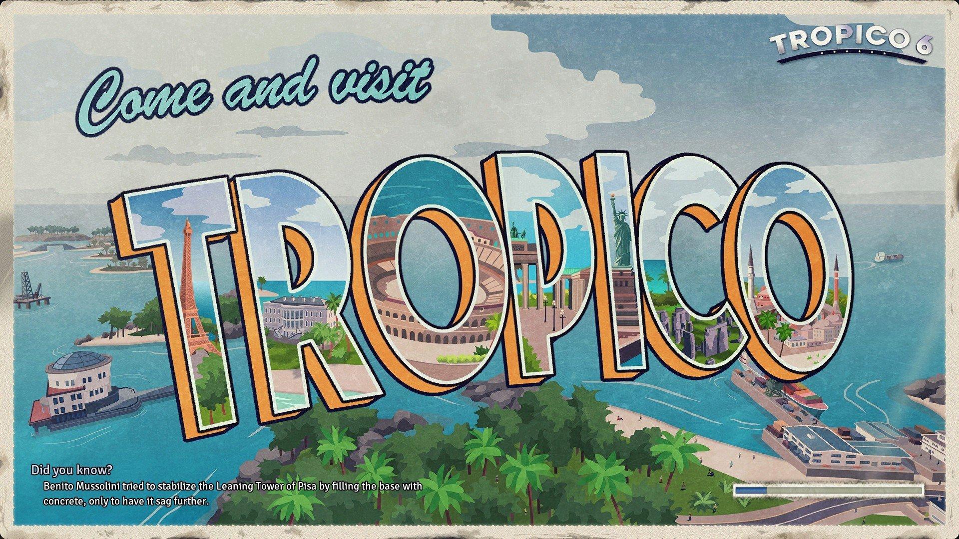Tropico Screen7