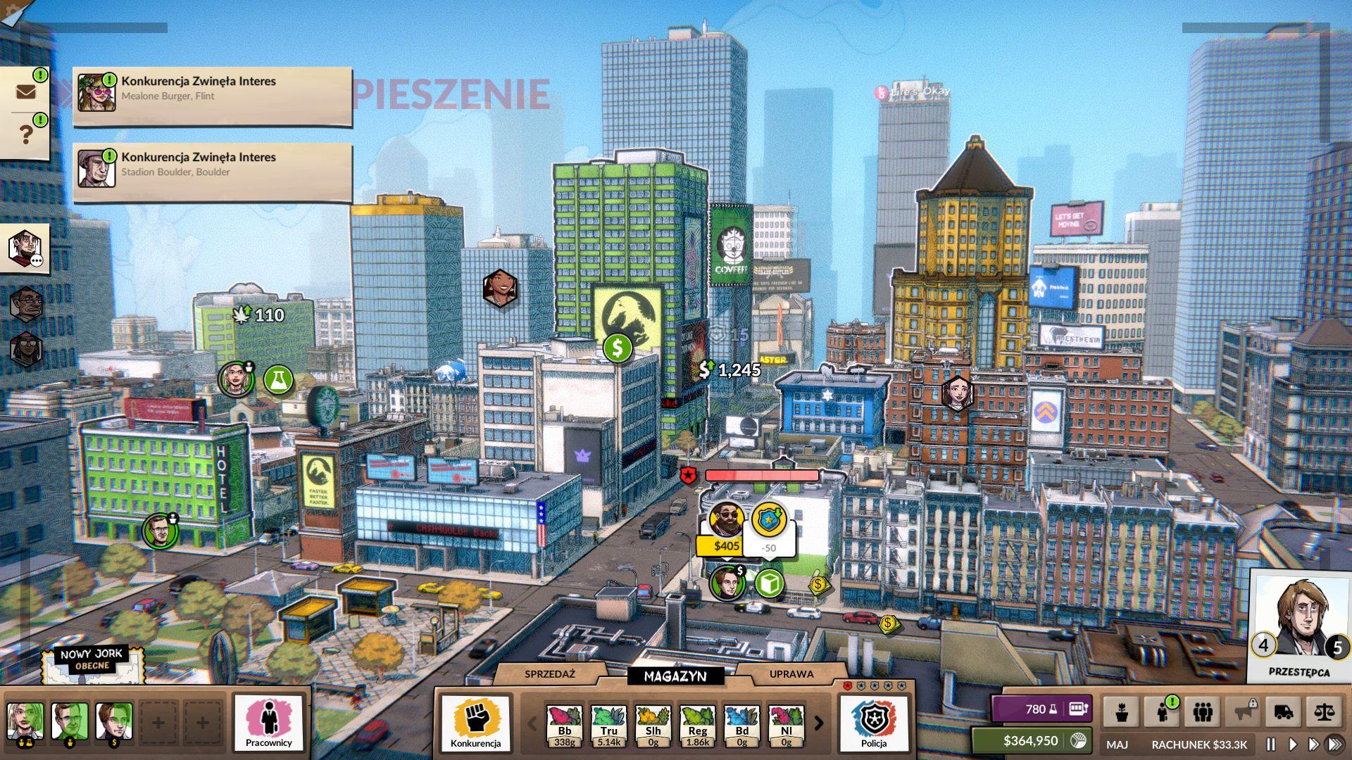 Weedcraft Inc Screen 3