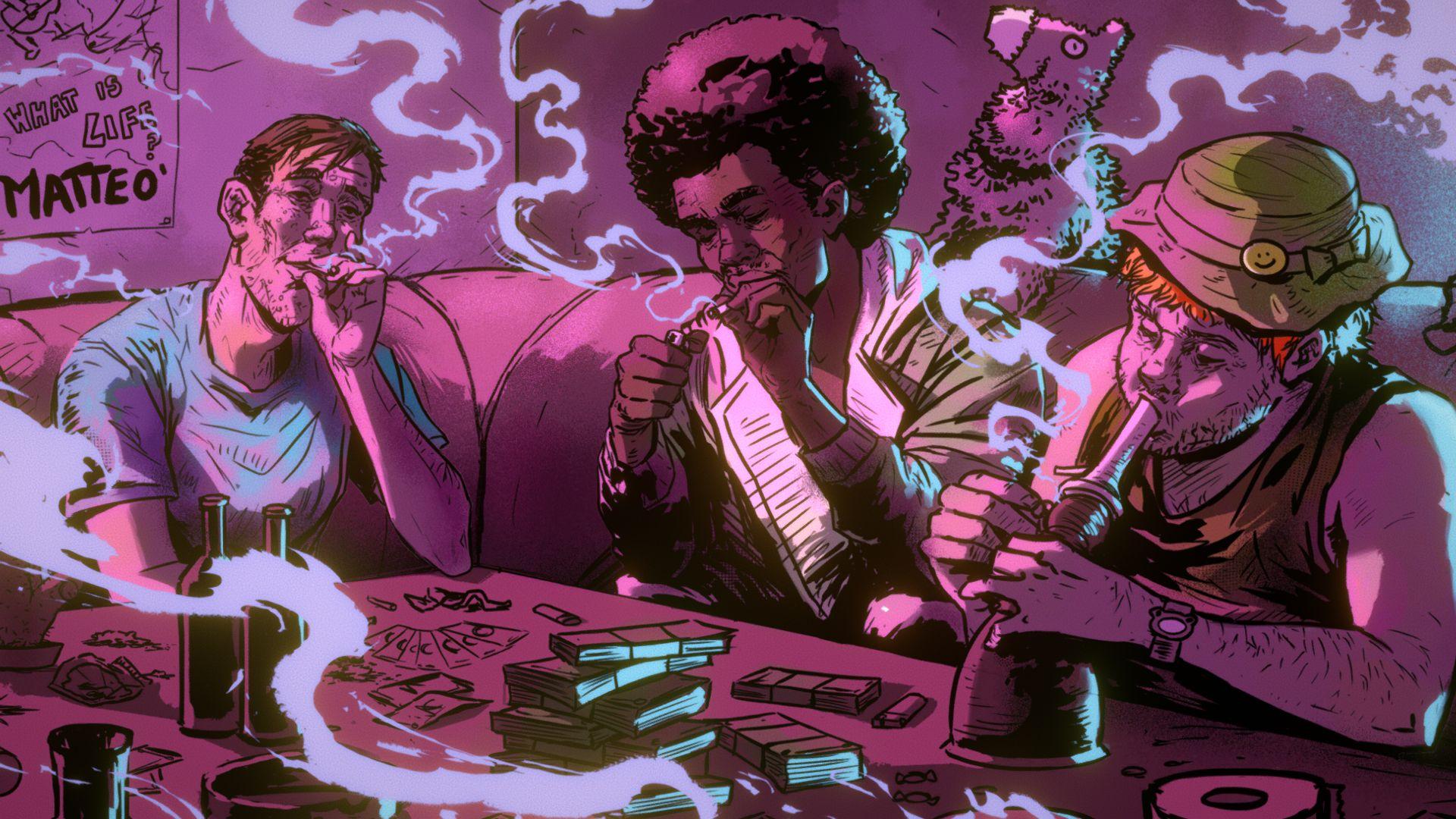 Weedcraft Inc Screen 4
