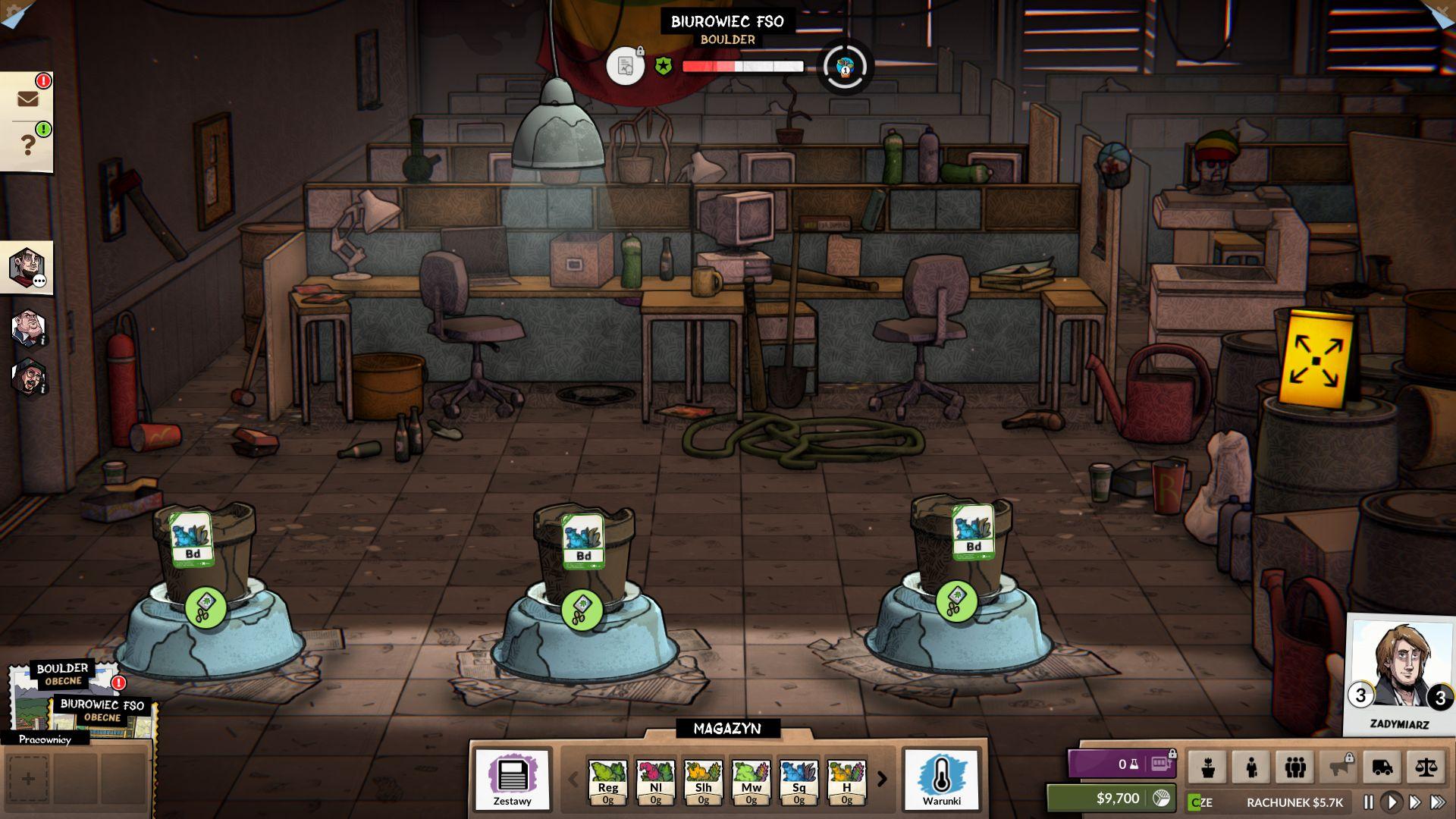 Weedcraft Inc Screen 5