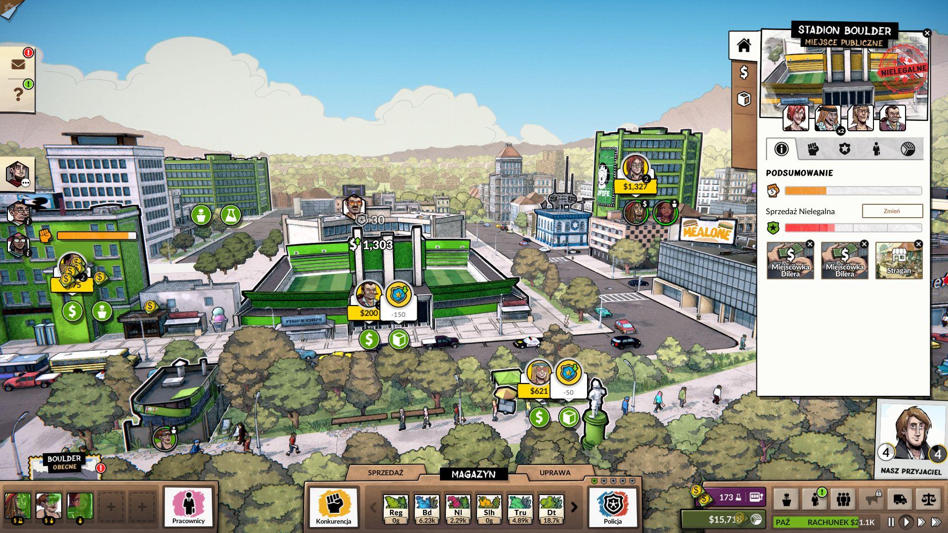 Weedcraft Inc Screen 7