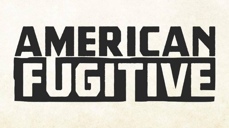American Fugitive Logo