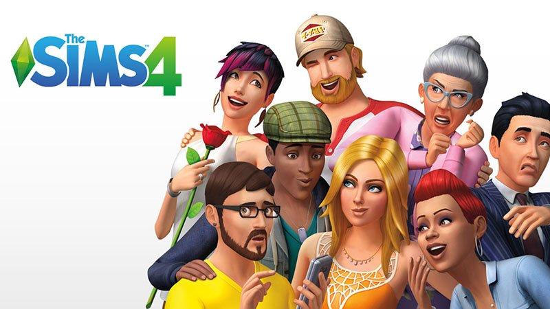The Sims 4 za darmo