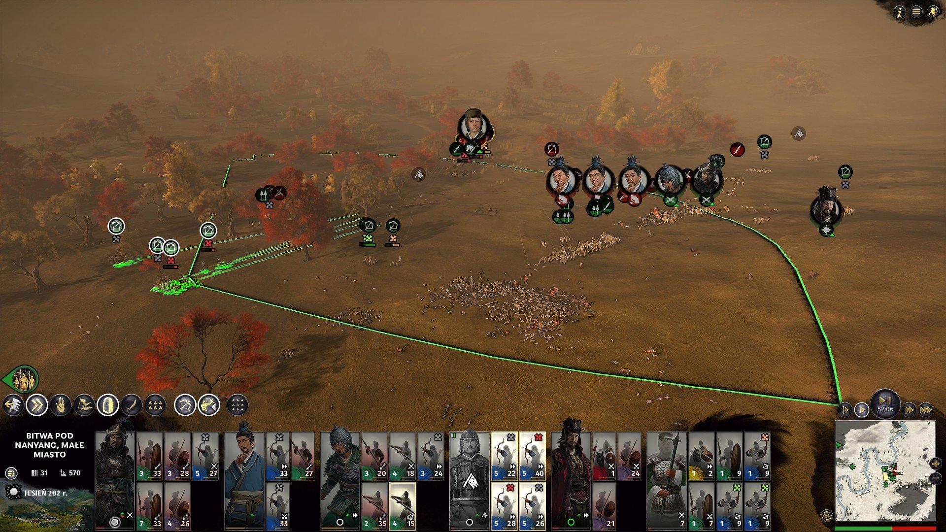 Total War Three Kingdoms Screen (2)
