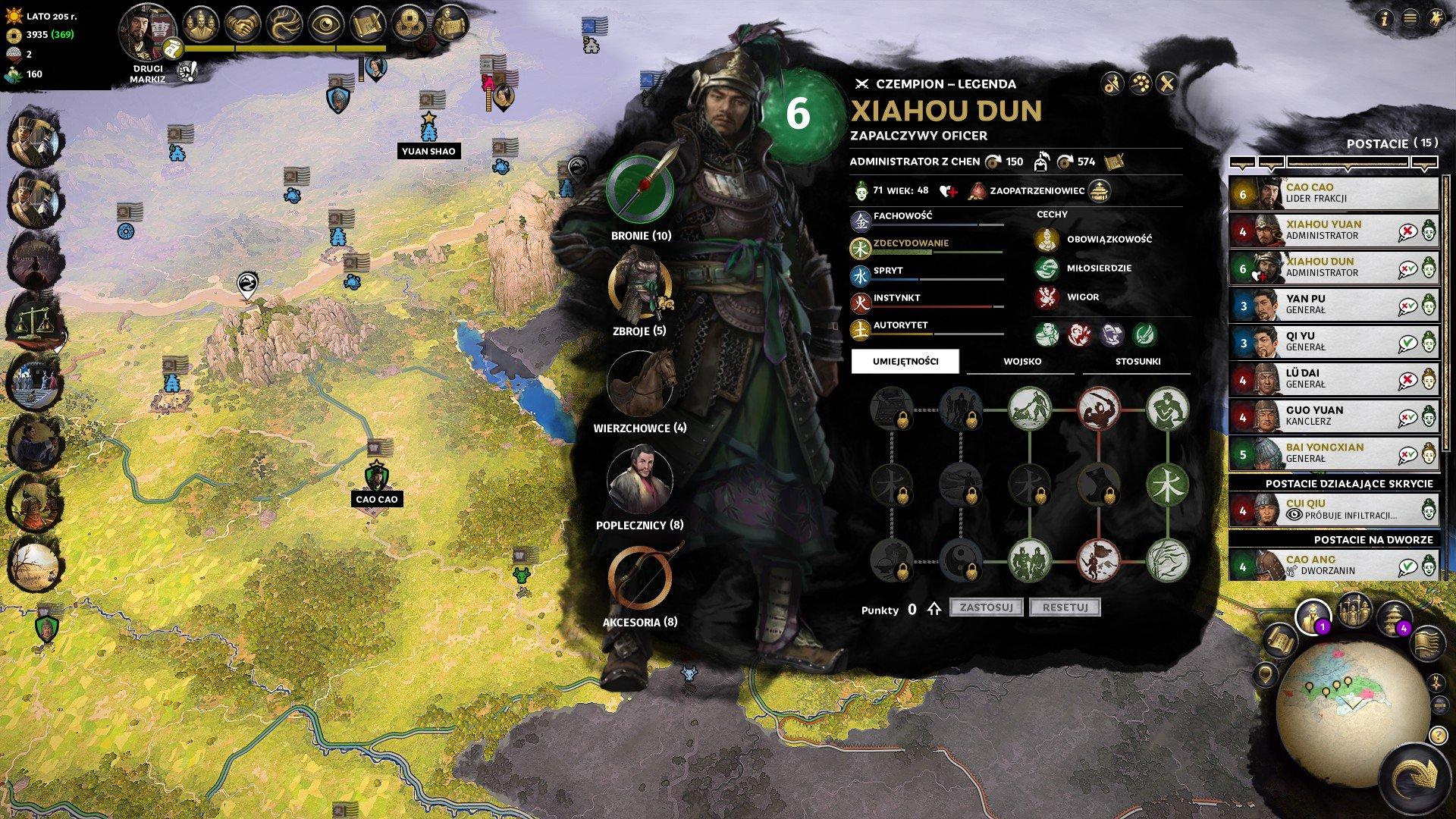 Total War Three Kingdoms screen 5