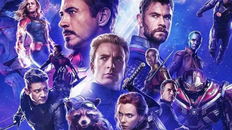 Avengers: Koniec gry8