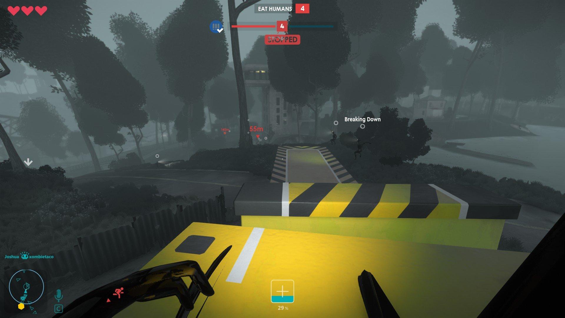 Pandemic Express (2)
