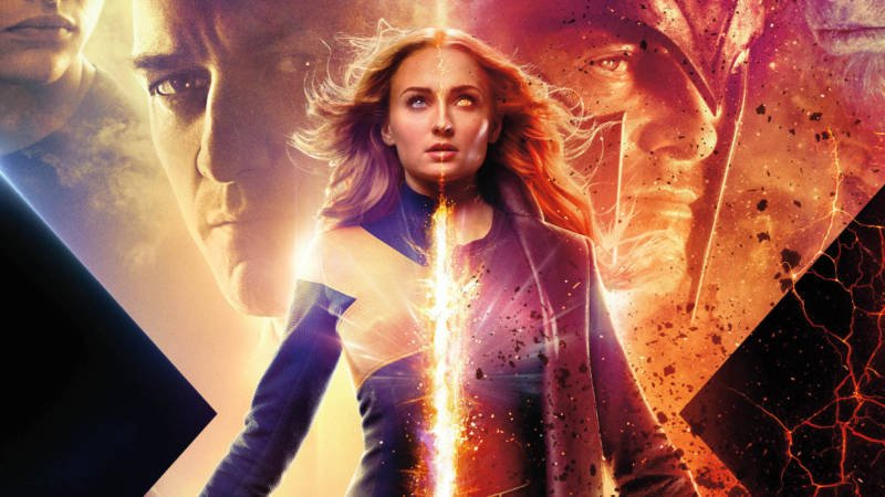 X-Men: Mroczna Phoenix1