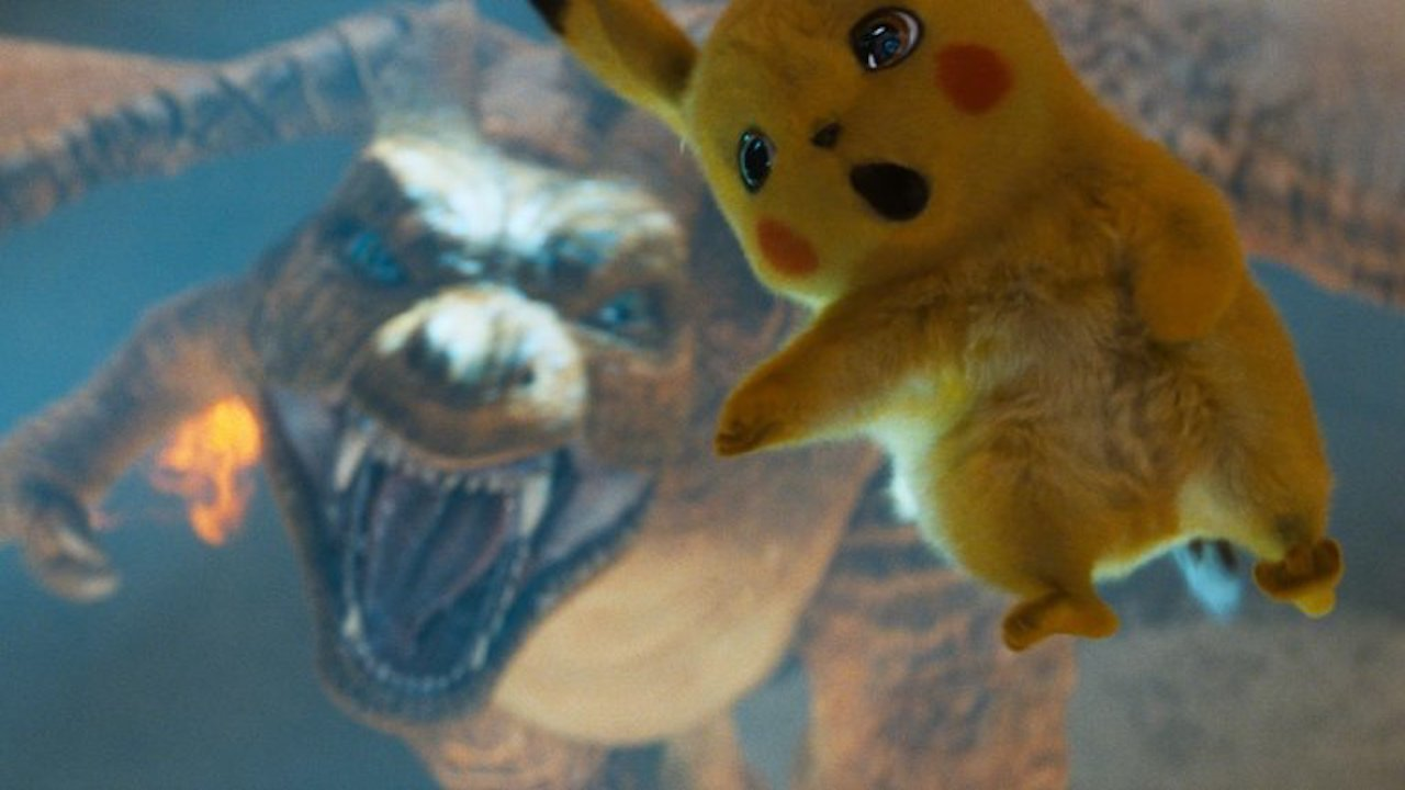 Pokémon: Detektyw Pikachu4