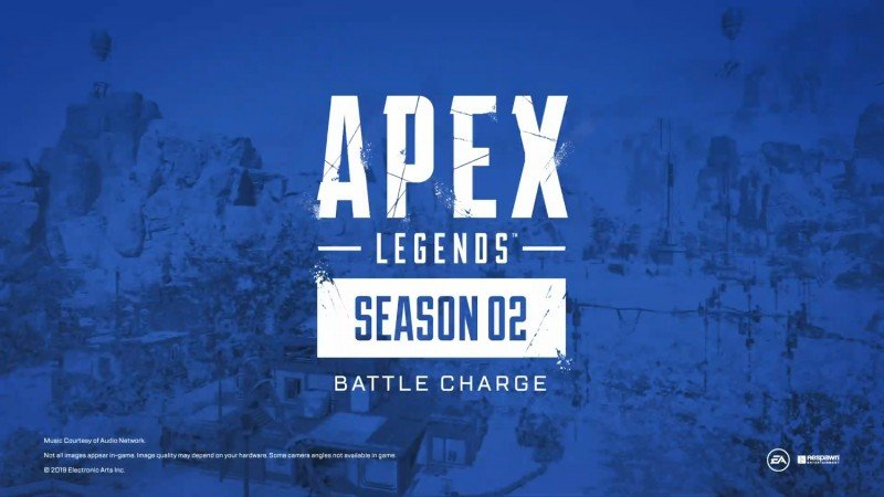 Apex Legends Art