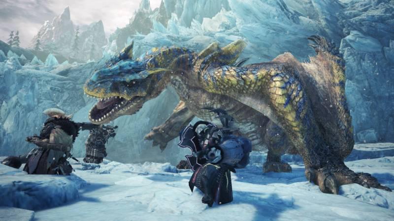 Monster Hunter World Iceborne 2019 06 04 19 018