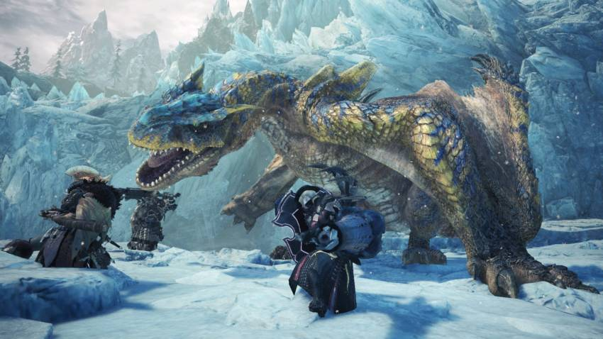 Monster Hunter World Iceborne 2019 06 04 19 018