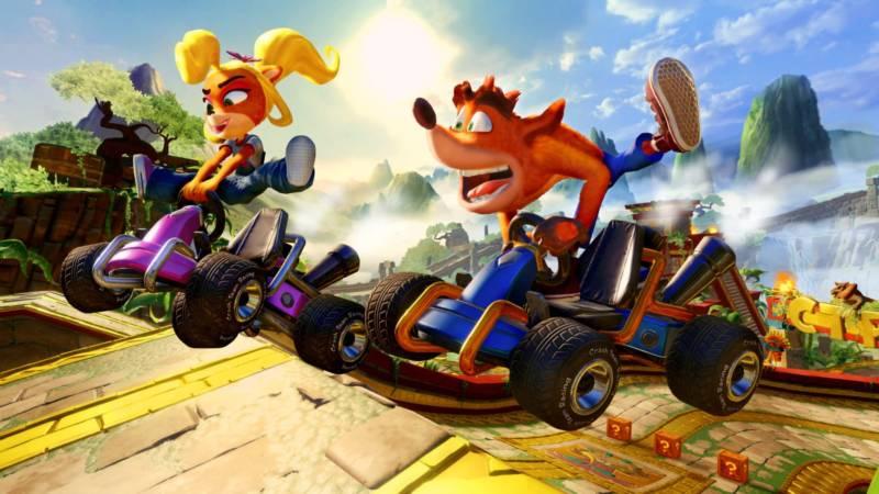 crash team racing nitro fueled e1570930939903