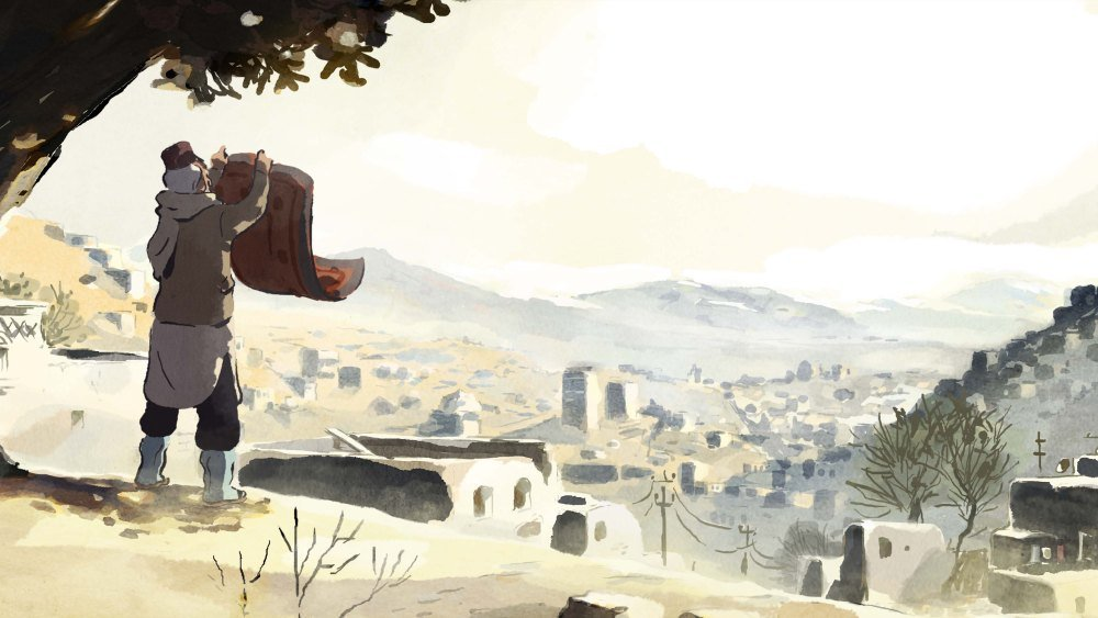 Jaskółki nad Kabulem3