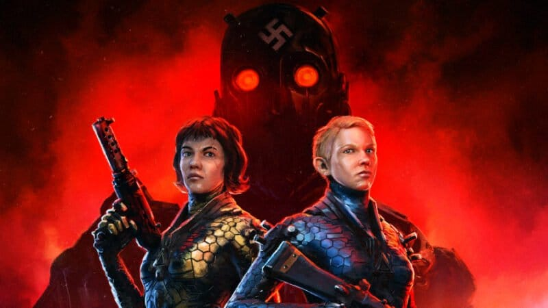 Wolfenstein Youngblood 1