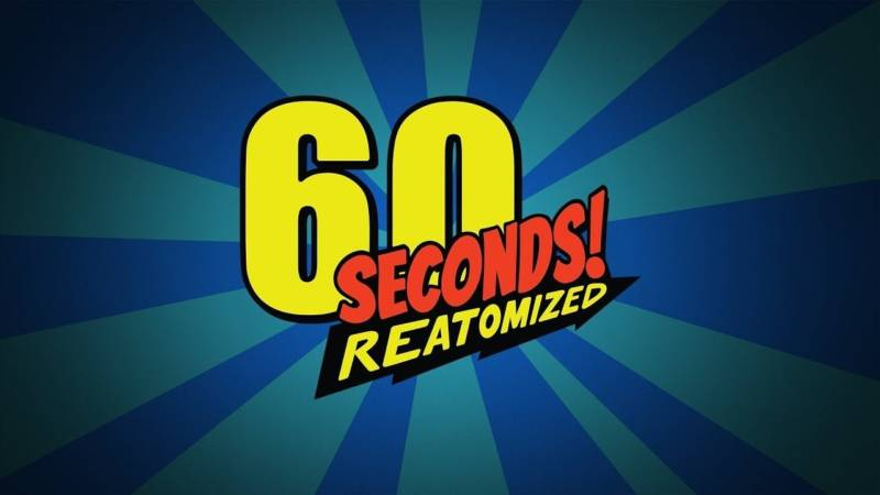 60 Seconds Reatomized Is A Remas