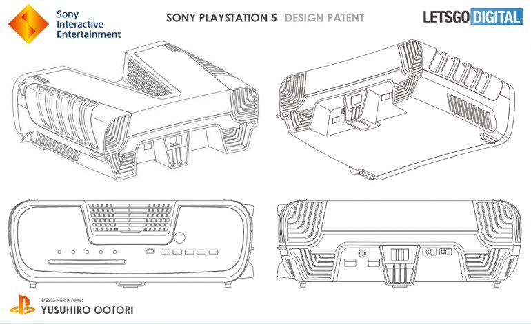 Playstation V