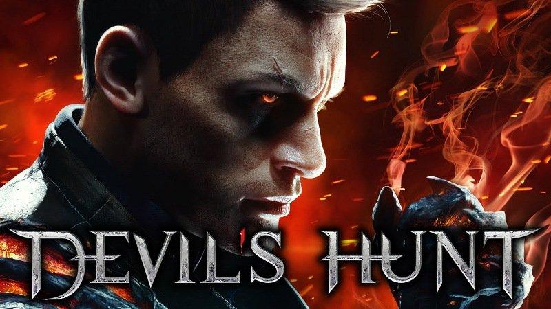Devil Hunt