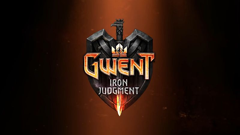 Gwent Iron Judgment