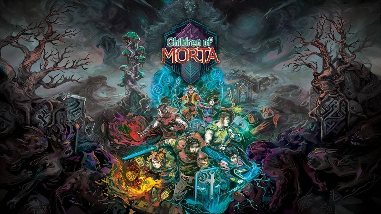 Children of Morta e1571154403507