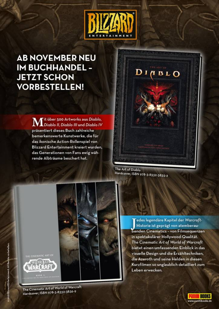 Diablo 4 Ujawnione