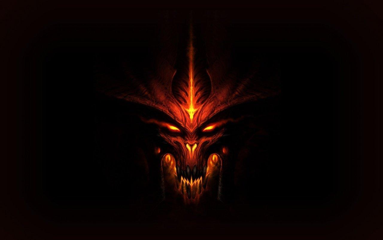 Diablo Gra