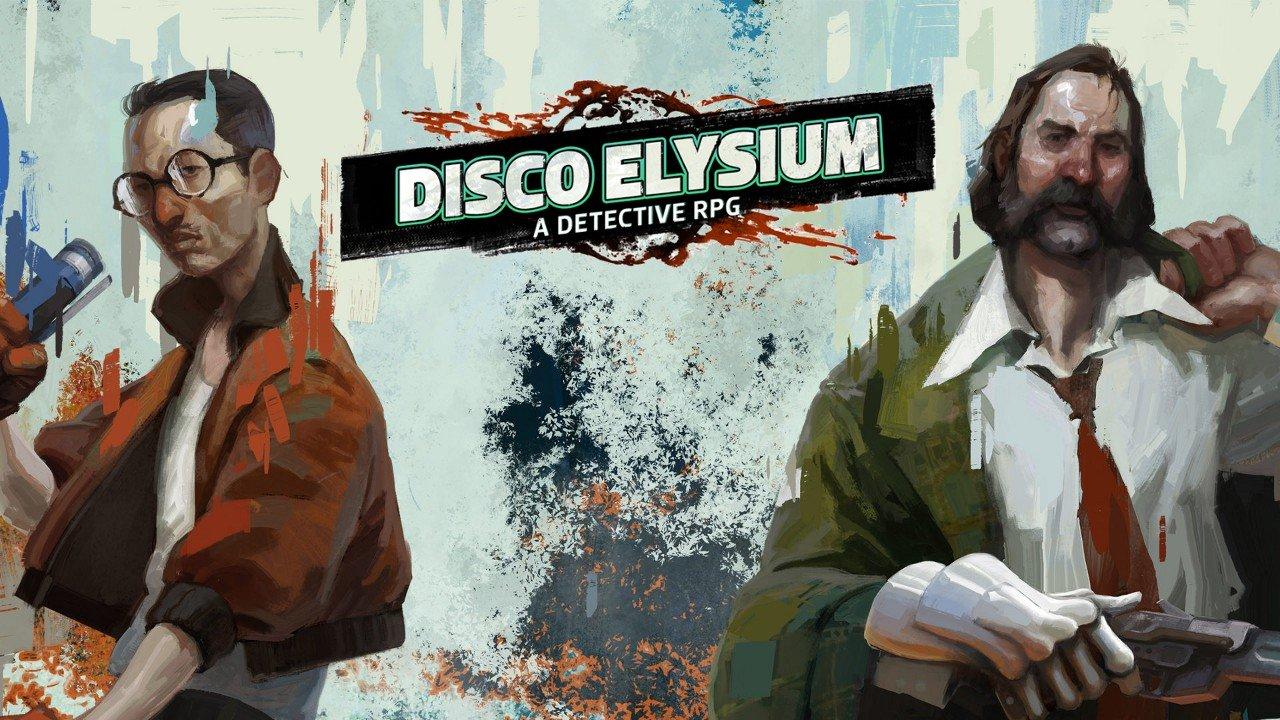 Disco Elysium Recenzja