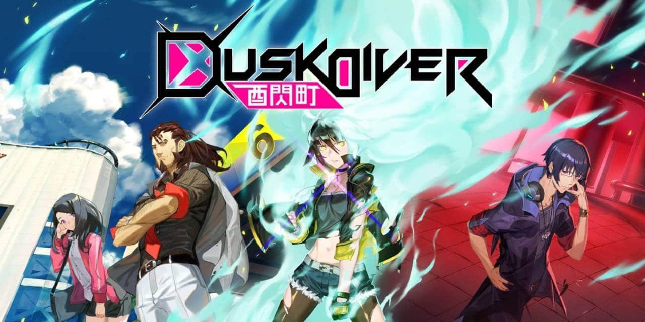 Dusk Diver e1572002299563