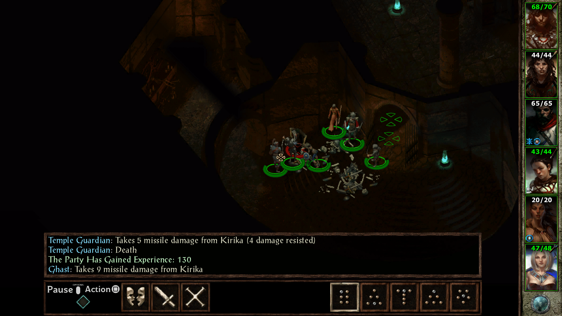 Planescape Torment And Icewind Dale Enhanced Editions 20191021142708