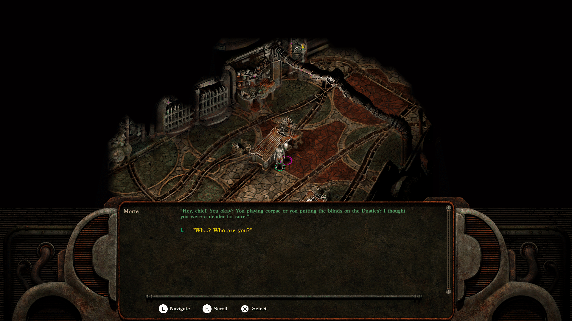 Planescape Torment And Icewind Dale Enhanced Editions 20191027081952