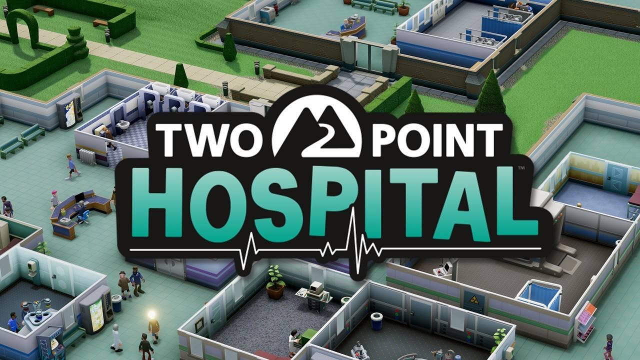 Two Point Hospital e1571862839573
