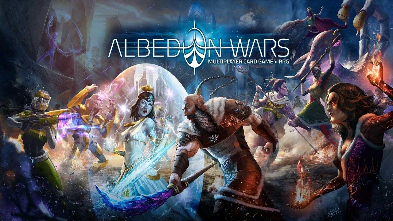 Albedon Wars